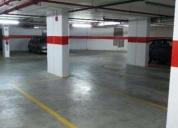 Garagem   metro campo grande