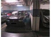 Excelente lugar duplo de estacionamento em campolide