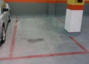 Oportunidade! aluguer de lugar em parqueamento