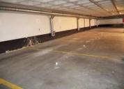 Excelente garagem no lumiar