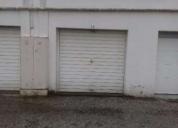 Excelente garagem dupla, hospital são joão