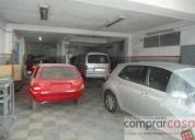 Garagem, usada, para arrendamento
