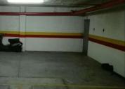 Alugo lugar de garagem, preferencialmente mota,aproveite!