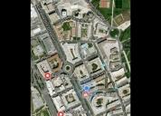Lisboa, parque das nações,parqueamento