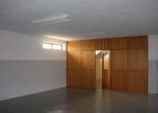 Excelente garagem armazém escritórios 300m2