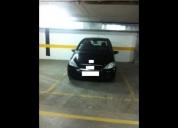 Lugar de parqueamento com 12,5 m2