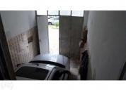 Excelente garagem em queluz monte abrãao