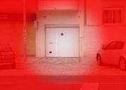 Garagem-cacém-loja do cidadão