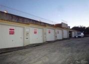 Excelente garagens e estacionamento para venda