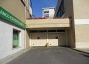 Excelente garagens e estacionamento