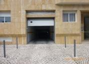 Excelente garagens e estacionamento para venda-carnide