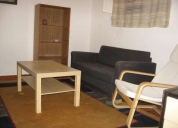 Aluga-se apartamento