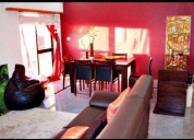 Duplex t4 mobilado/vista mar e garagem!