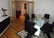 Exclusivo apartamento t3 mobilado