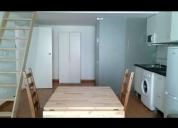 Excelente apartamentos renovados a estrear