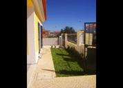 Oportunidade! murches-moradia com jardim e piscina
