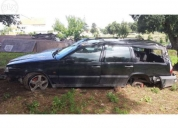Excelente carrinha volvo 850 t5r acidentada