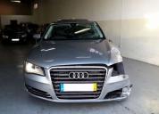 Audi a8 4 2 tdi v8 quattro nacional diesel