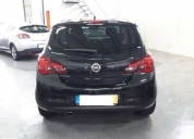 Excelente opel corsa 1.0 t color edition