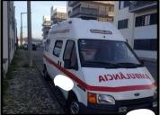 Ambulância a1,aproveite!