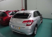Excelente! citroën c4 1.6 hdi attraction 104g