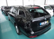 Excelente skoda octavia break 1.6 tdi ambition