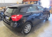 Excelente mercedes-benz a 200 cdi blueefficiency