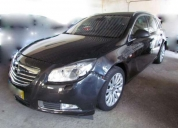 Opel insignia sports tourer 2.0