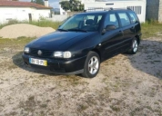 Excelente vw polo variant