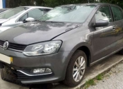 Excelente vw polo 1.2 tsi lounge