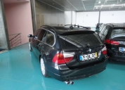 Oportunidade! bmw 330 d touring