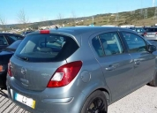 Vendo opel corsa d 1.3 cdti enjoy
