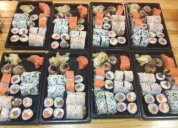 Oportunidade! admite-se adjunto(a) de sushiman (m/f)