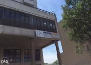 Escritório no centro de matosinhos-rua
