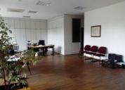 Excelente escritório benfica