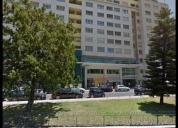 Sala de Consultorio Medico 25 m2