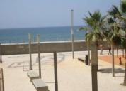 Excelente t1 f?rias-c/piscina-1? linha mar a 20mts da praia-quarteira