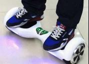 Novo segway hoverboard smart balancing
