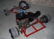 Vendo com motor 160 cc honda