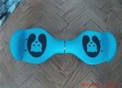Excelente segway revoboard kids blue