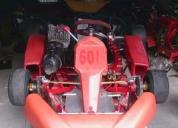 Excelente karting 125 cx de 6