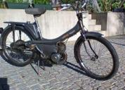 Oportunidade! mobylette motobecane av42s original