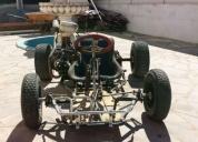 Excelente kart cross com mudanças
