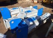 Martelos novos giratórias de 18 a 25 toneladas,aproveite!