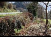 Excelente terreno rústico para arrendamento