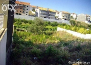 Vende-se excelente  terreno urbanizado em mirandela
