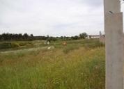 Excelente terreno com 2 hectares a 45m de lisboa