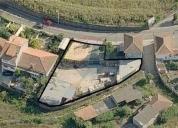 Excelente terreno para construção de habitação