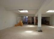 Arrenda armazem centro da parede 326 m2,aproveite!