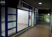 Excelente loja / escritório em centro comercial